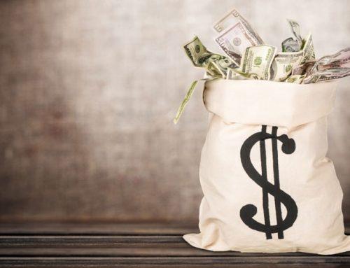 Tenho uma ideia de um milhão de dólares. Como faço para encontrar um investidor?