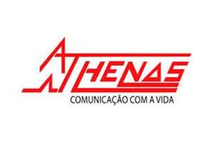 Athenas - Cliente da Contabilidade